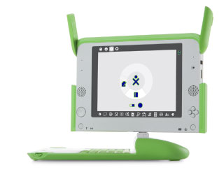 xo 100 dollar laptop von olpc in deutschland kaufen zeitgeist. Black Bedroom Furniture Sets. Home Design Ideas