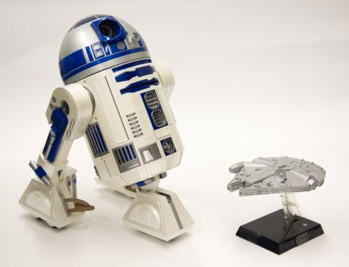 r2d2 und dvd. Black Bedroom Furniture Sets. Home Design Ideas