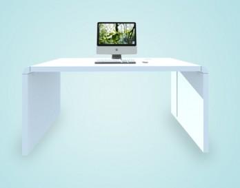 Apple schreibtisch bauen  Schreibtisch Design Apple | mobelplatz.com