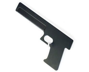 pistolen-kamm