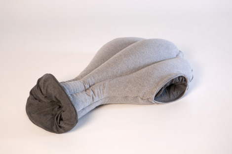 Büro-Schlafsack Ostrich