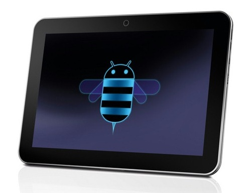 Toshiba AT200 Tablet PC