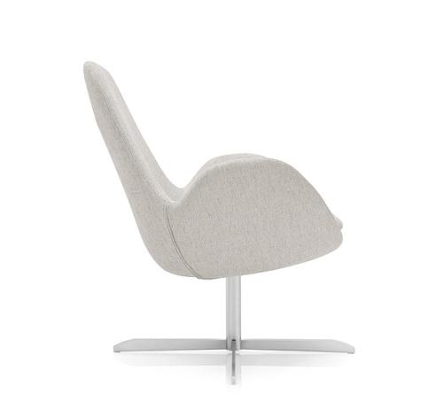 calligaris electa designer stuhl. Black Bedroom Furniture Sets. Home Design Ideas